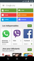 HTC Desire 626 - Applications - MyProximus - Étape 4