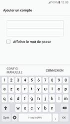 Samsung Galaxy A3 (2017) (A320) - E-mails - Ajouter ou modifier votre compte Yahoo - Étape 7