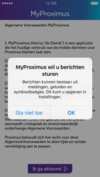 Apple iPhone 5c iOS 9 - Applicaties - MyProximus - Stap 10