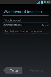 LG E610 Optimus L5 - Applicaties - Applicaties downloaden - Stap 8