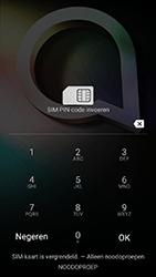 Alcatel Shine Lite - Device maintenance - Een soft reset uitvoeren - Stap 4