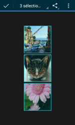 Bouygues Telecom Bs 403 - Photos, vidéos, musique - Envoyer une photo via Bluetooth - Étape 9