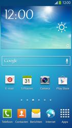 Samsung I9505 Galaxy S IV LTE - Internet - automatisch instellen - Stap 3