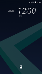 HTC 10 - Toestel - Toestel activeren - Stap 4