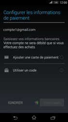 Sony E2003 Xperia E4 G - Applications - Télécharger des applications - Étape 16