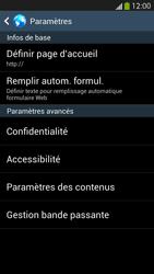 Samsung I9295 Galaxy S IV Active - Internet - configuration manuelle - Étape 28