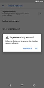 Nokia 7 Plus - Internet - handmatig instellen - Stap 9