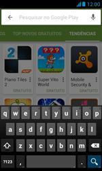 Huawei Y340 - Aplicativos - Como baixar aplicativos - Etapa 12