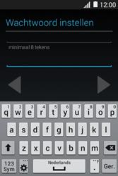 Samsung G130HN Galaxy Young 2 - Applicaties - Account aanmaken - Stap 13