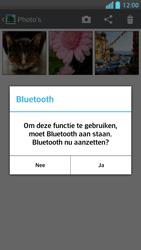 LG P875 Optimus F5 - Contacten en data - Foto