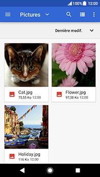 Sony Xperia XA2 Ultra - E-mails - Envoyer un e-mail - Étape 13