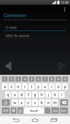 LG D855 G3 - E-mails - Ajouter ou modifier votre compte Gmail - Étape 11