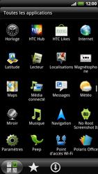 HTC X515m EVO 3D - Réseau - utilisation à l'étranger - Étape 6