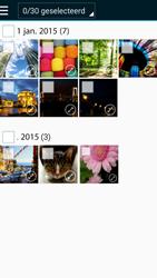 Samsung A500FU Galaxy A5 - E-mail - E-mails verzenden - Stap 14