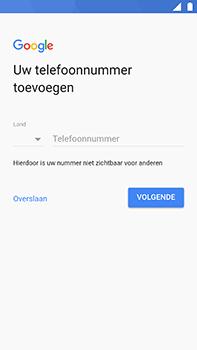 Nokia 6 - Toestel - Toestel activeren - Stap 18
