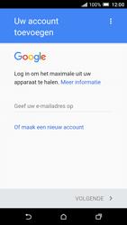 HTC One A9 - E-mail - handmatig instellen (gmail) - Stap 10