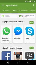 Alcatel Idol 3 - Aplicaciones - Descargar aplicaciones - Paso 5