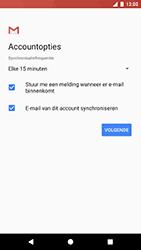 Google Pixel XL - E-mail - e-mail instellen: POP3 - Stap 22