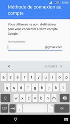 Sony Xperia Z5 - Premiers pas - Créer un compte - Étape 11