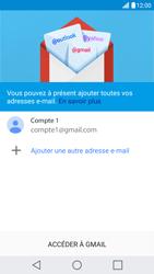 LG G5 - E-mails - Ajouter ou modifier votre compte Gmail - Étape 14