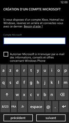 Nokia Lumia 1520 - Applications - Télécharger des applications - Étape 13