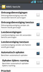 LG E460 Optimus L5 II - MMS - probleem met ontvangen - Stap 8
