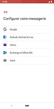 Google Pixel 3 - E-mail - 032a. Email wizard - Gmail - Étape 7
