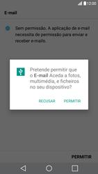 LG G5 - Email - Configurar a conta de Email -  21