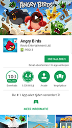 Samsung Galaxy S6 Edge (G925F) - Android Nougat - Applicaties - Downloaden - Stap 17
