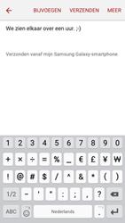 Samsung G903 Galaxy S5 Neo - E-mail - e-mail versturen - Stap 9