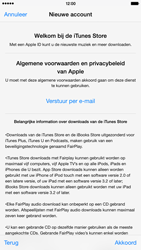 Apple iPhone 6 Plus iOS 8 - Applicaties - Applicaties downloaden - Stap 11