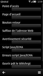 Nokia 700 - Internet - configuration manuelle - Étape 22