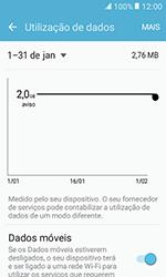 Samsung Galaxy Xcover 3 (G389) - Internet no telemóvel - Como configurar ligação à internet -  5