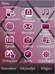 Samsung S7070 Diva - Buitenland - Bellen, sms en internet - Stap 3