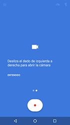 LG Google Nexus 5X (H791F) - Funciones básicas - Uso de la camára - Paso 6