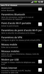 HTC A9191 Desire HD - Internet - configuration manuelle - Étape 6