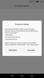 Huawei Honor 8 - Chamadas - Como bloquear chamadas de um número -  3