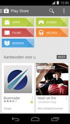KPN Smart 400 4G - Applicaties - Downloaden - Stap 4