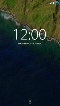 Huawei Google Nexus 6P - Primeiros passos - Como ligar o telemóvel pela primeira vez -  4
