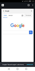 Huawei Y5 (2018) - Internet et connexion - Naviguer sur internet - Étape 18