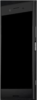 Sony Xperia XZ Premium - Internet - handmatig instellen - Stap 34