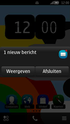 Nokia 808 PureView - MMS - automatisch instellen - Stap 3