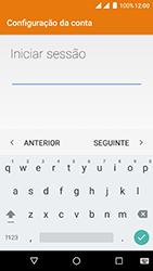 Wiko Fever 4G - Email - Configurar a conta de Email -  9