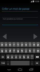 Motorola Moto G - Applications - Télécharger des applications - Étape 11