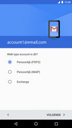 LG Google Nexus 5X (H791F) - E-mail - Account instellen (POP3 zonder SMTP-verificatie) - Stap 12