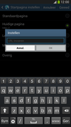 Samsung I9205 Galaxy Mega 6-3 LTE - Internet - Handmatig instellen - Stap 23