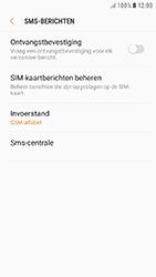 Samsung Galaxy J5 (2017) (SM-J530F) - SMS - Handmatig instellen - Stap 8