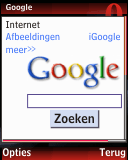 Nokia C1-01 - Internet - internetten - Stap 7