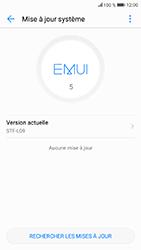 Honor 9 - Aller plus loin - Mettre à jour logiciel interne de votre mobile - Étape 6