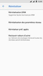 Nokia 3 (DualSim) - Android Oreo - Appareil - Restauration d